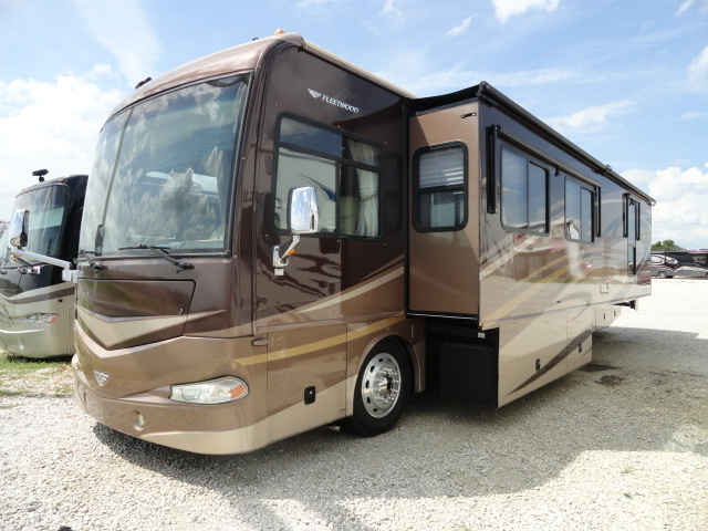 Fleetwood Providence 39r Rvs For Sale