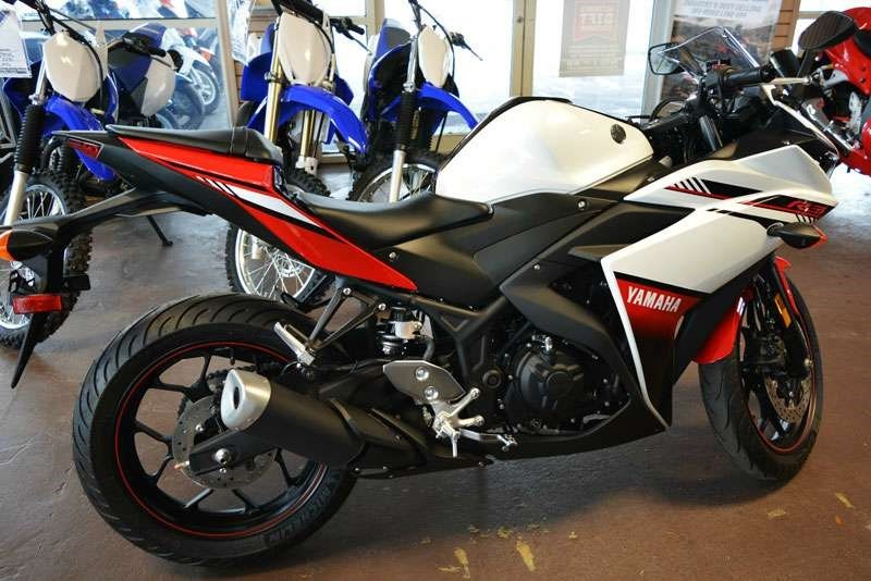 Yamaha Yzf R3 Motorcycles For Sale In Clearwater Florida