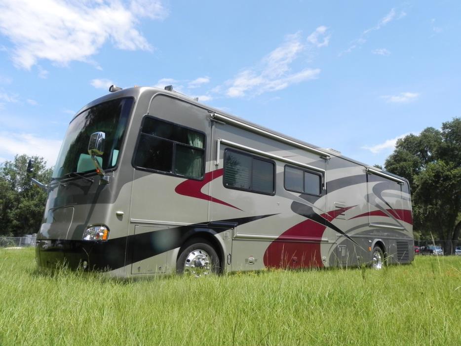2005 Allegro Bus