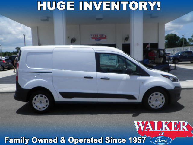 2016 Ford Transit Connect Van Xl  Cargo Van