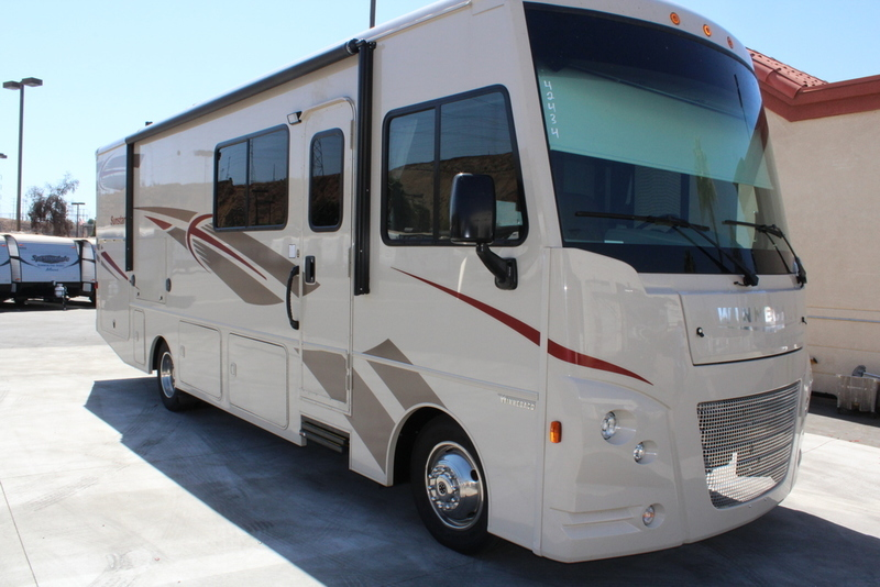 2017 Itasca SUNSTAR 29VE