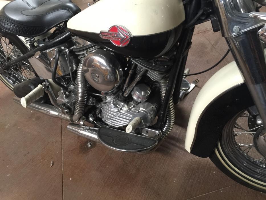 Cvo Motorcycles For Sale Texas >> 1962 Harley Davidson Panhead Motorcycles for sale