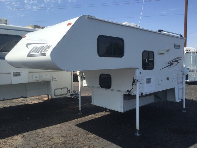 Lance 815 Rvs For Sale