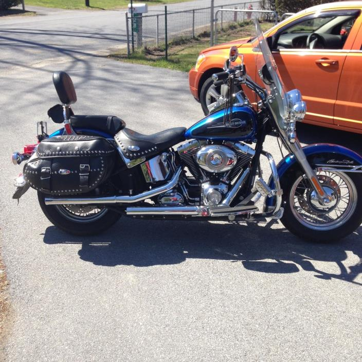 Harley Davidson motorcycles for sale in Warwick, New York