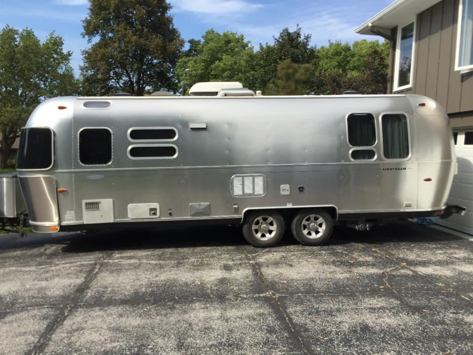 2009 Airstream FLYING CLOUD 28