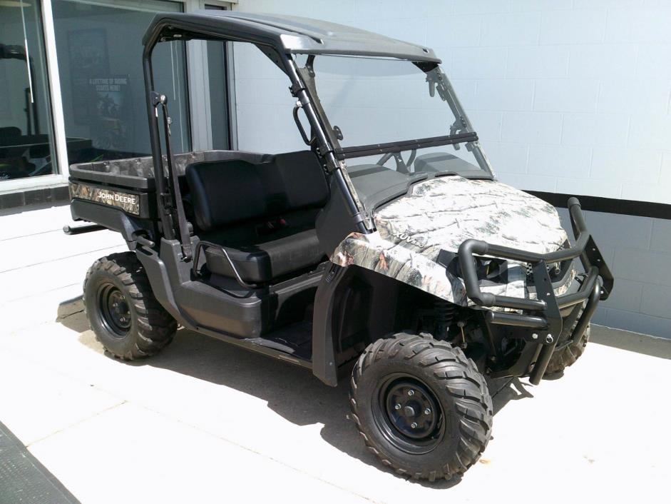 2014 John Deere Gator™ XUV 550