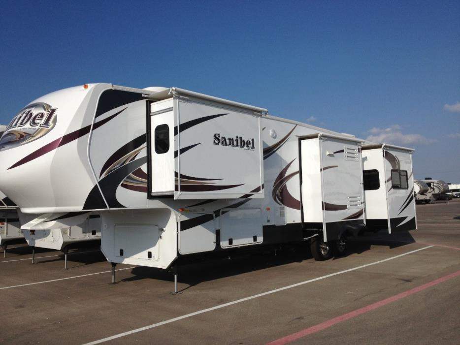 2013 Prime Time SANIBEL 3500RL