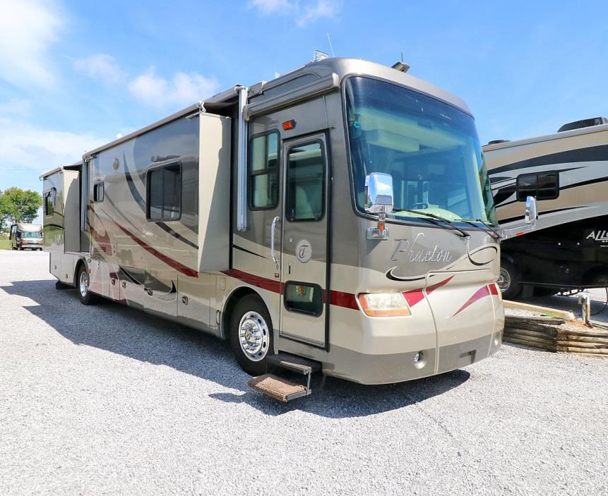 Tiffin Phaeton 40qsh Rvs For Sale In Alabama