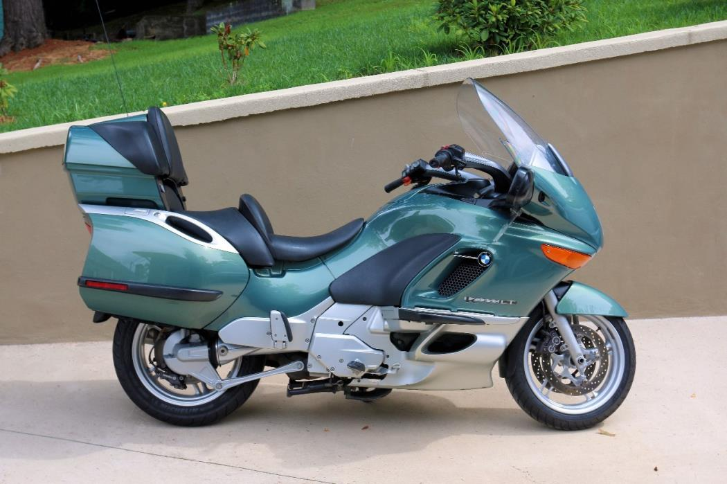 2001 bmw k1200rs motorcycles for sale
