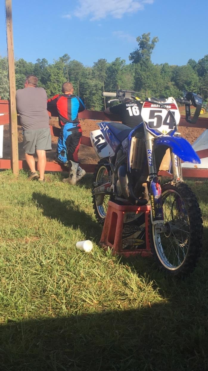 2015 Yamaha BOLT
