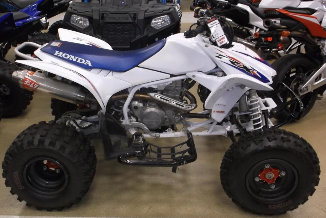 Honda Trx450r Motorcycles For Sale In Maryland