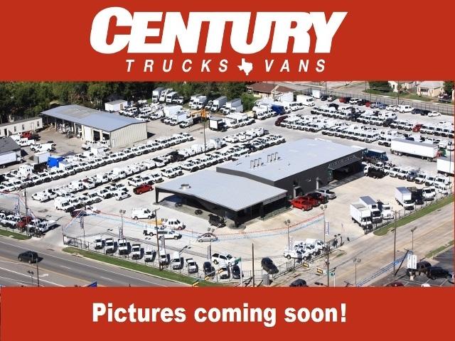 2004 Ford Econoline Cargo Van  Van
