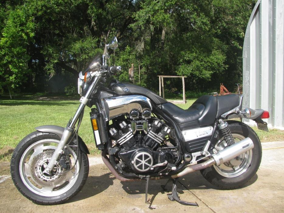yamaha vmax 1200 motorcycles for sale in florida. Black Bedroom Furniture Sets. Home Design Ideas