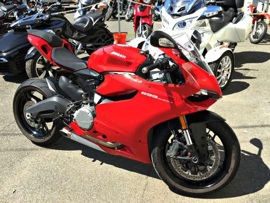 ducati 899 panigale motorcycles for sale in connecticut. Black Bedroom Furniture Sets. Home Design Ideas