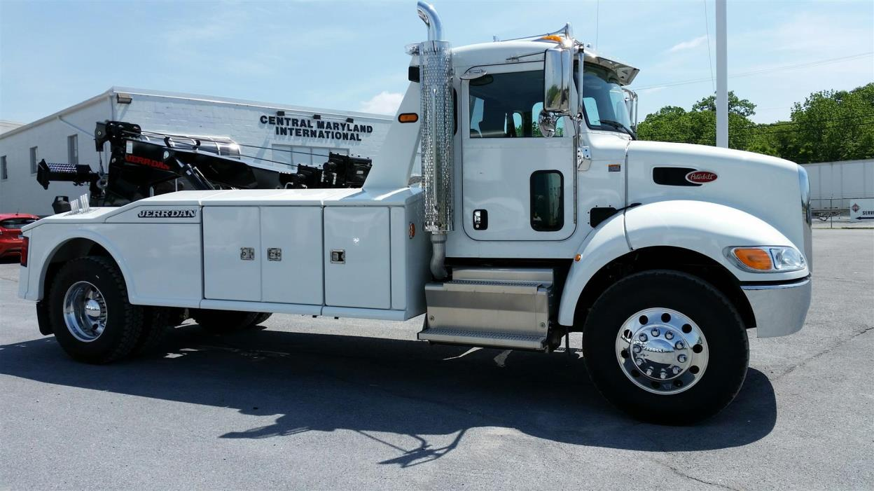 Peterbilt cars for sale in Maryland