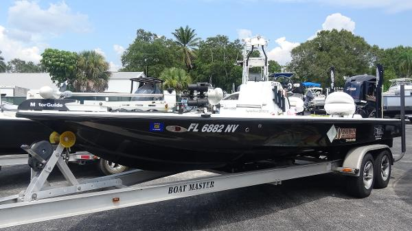 18 Bay Boats For Sale In Fort Myers Florida