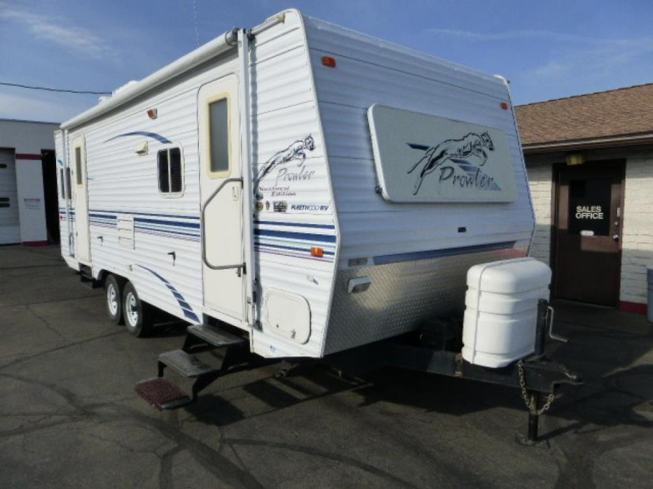 Fleetwood Prowler Rvs For Sale In Utah