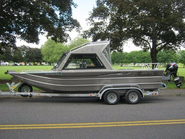 Classic Jet Boats Boats for sale