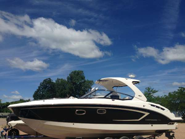 2016 Chaparral ALL NEW 337 SSX