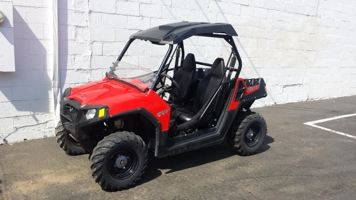 polaris rzr570 motorcycles for sale in washington. Black Bedroom Furniture Sets. Home Design Ideas