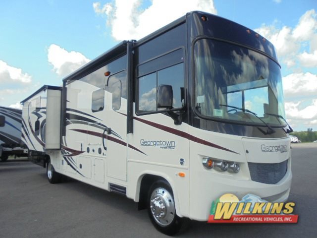 2017 Forest River Rv Georgetown 364TS
