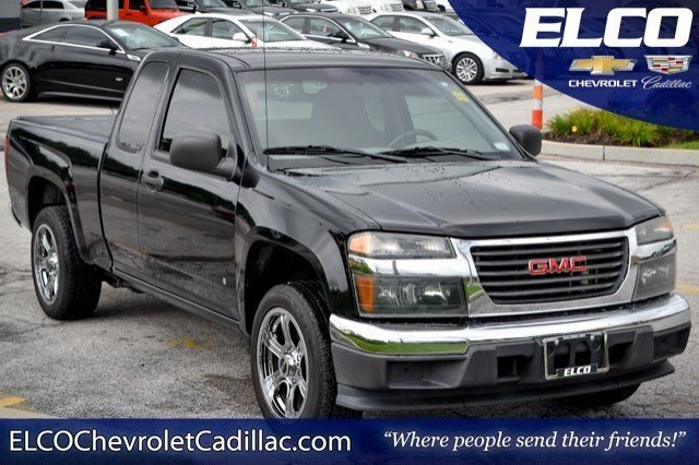 2008 Gmc Canyon Cars For Sale