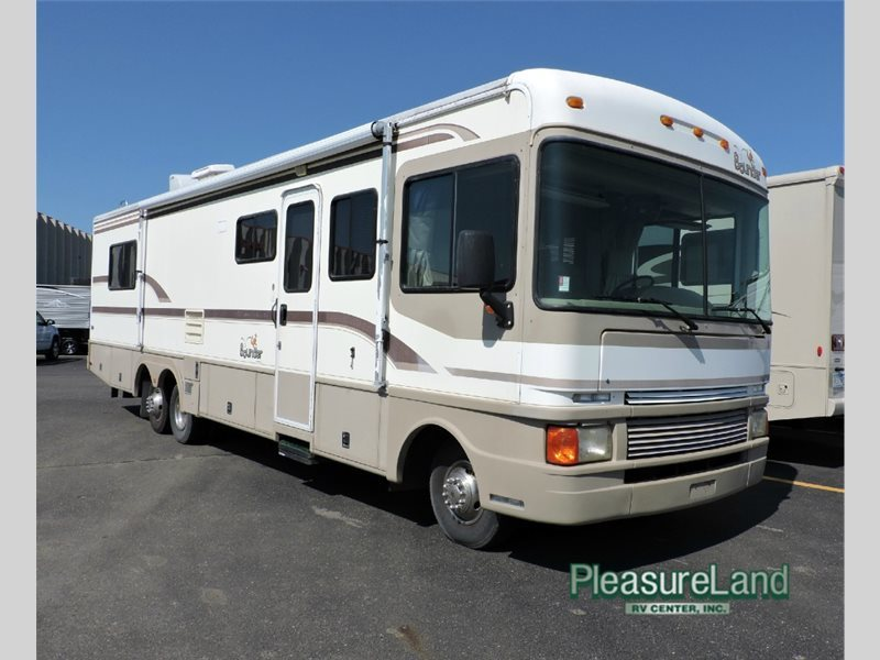 1997 Fleetwood Rv Bounder 34V