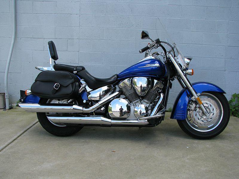 honda vtx motorcycles for sale in pittsburgh pennsylvania