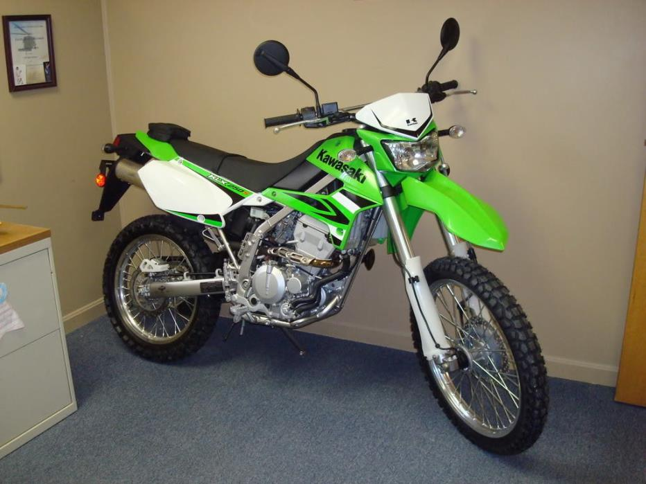 kawasaki klx 250s motorcycles for sale in arizona. Black Bedroom Furniture Sets. Home Design Ideas