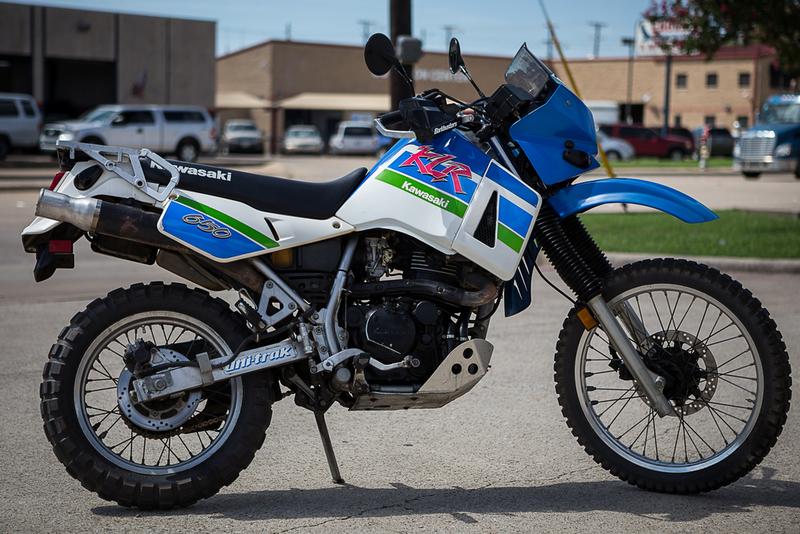 2017 Kawasaki KX 250F