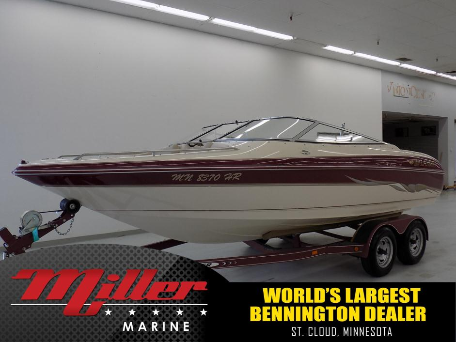 Larson 206 Lxi Boats For Sale