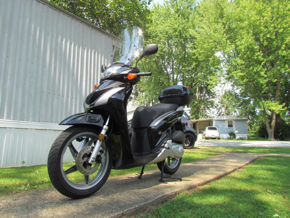 honda sh150i motorcycles for sale in illinois