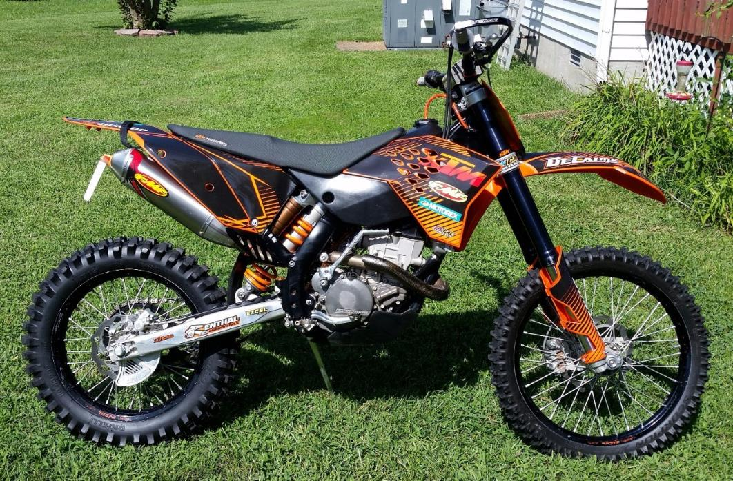 2008 Ktm 990 Adventure Motorcycles For Sale