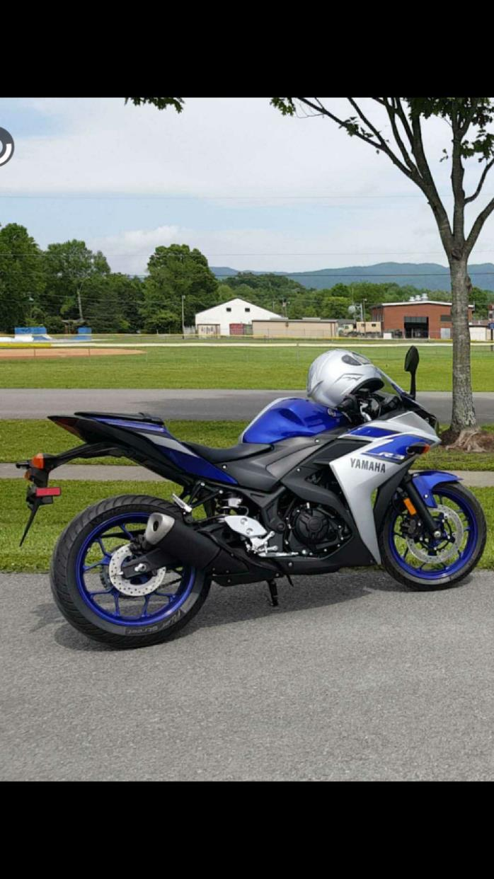 Yamaha yr3 motorcycles for sale in kentucky for Yamaha dealers in kentucky