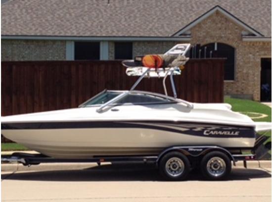 caravelle 207 boats for sale rh smartmarineguide com