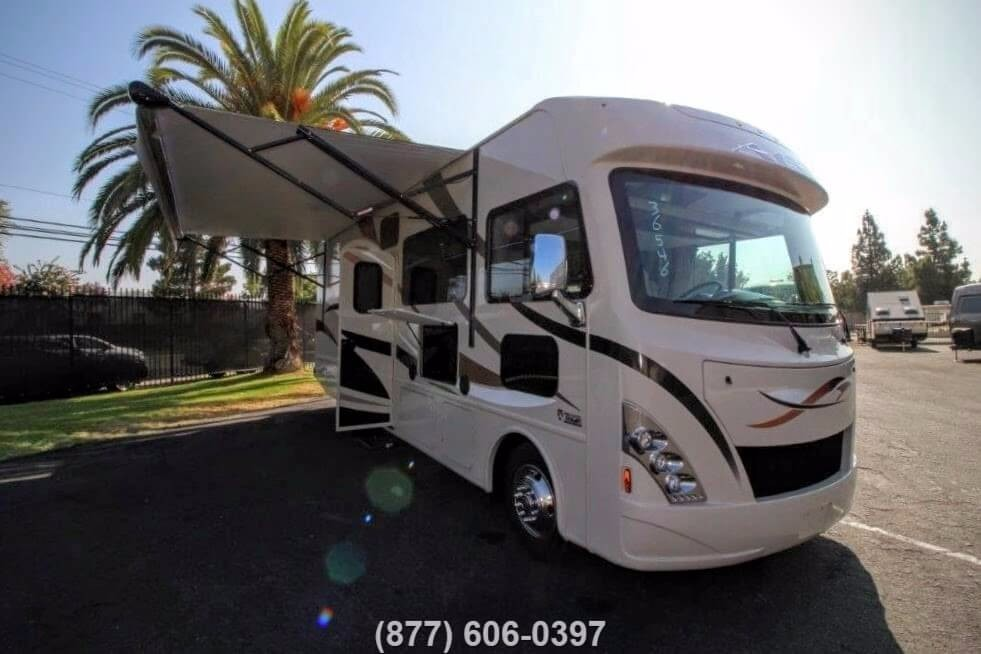 Concept 27 rvs for sale for 2017 thor motor coach ace