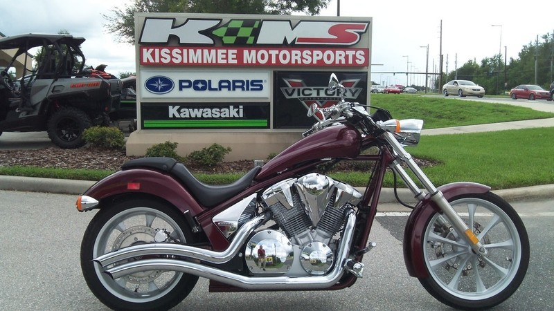 Chopper Motorcycles For Sale In Kissimmee Florida