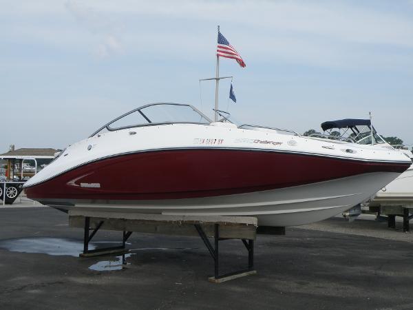2010 Sea-Doo 230 Challenger SE (430 hp)