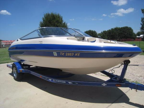 Glastron Gx 185 Boats For Sale