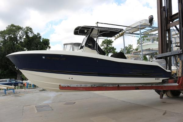 Hydra Sports 2400 Cc Boats For Sale