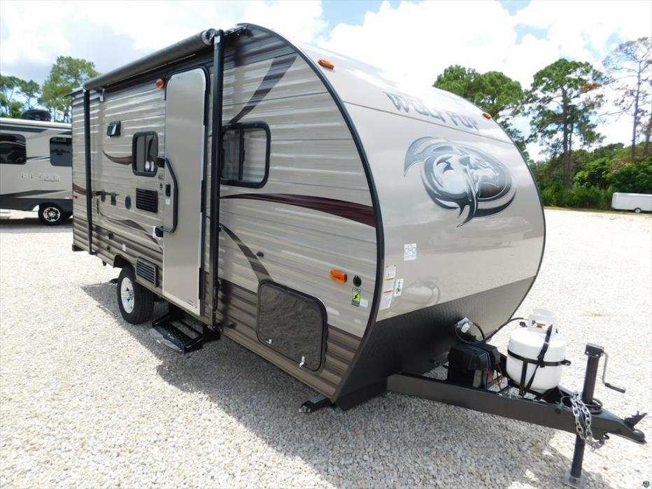 Cherokee Rvs For Sale In Fort Myers Florida
