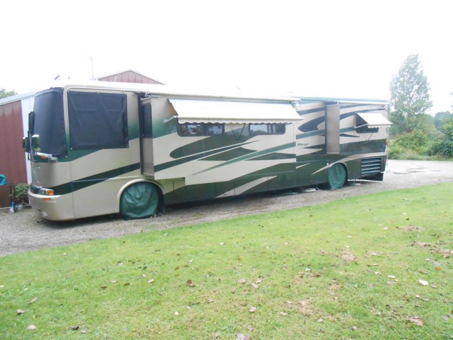 2003 Newmar DUTCH STAR 4005
