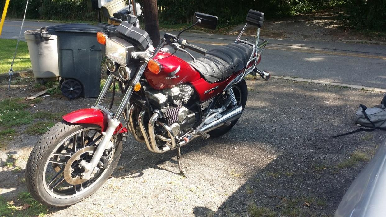 1985 Honda Shadow 750 Motorcycles For Sale
