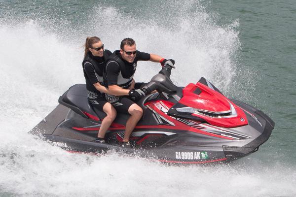 2016 Yamaha Waverunner VXS