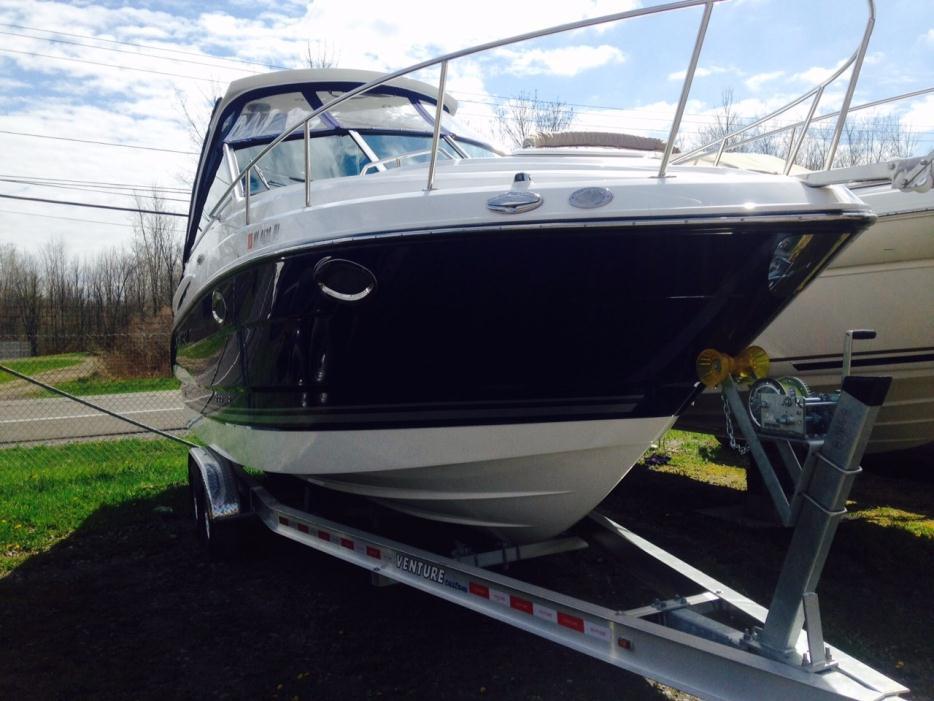 2015 Monterey 275 Sport Yacht
