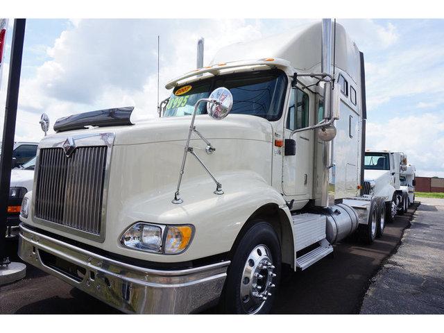 International 9400 cars for sale in Louisville Kentucky