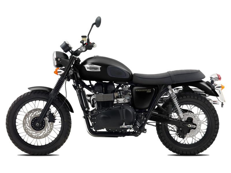triumph scrambler motorcycles for sale in utah. Black Bedroom Furniture Sets. Home Design Ideas
