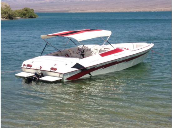 1996 Eagle Eliminator 236 XP