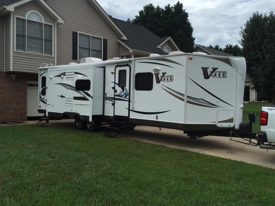 2013 Forest River V-LITE 30WRLTS