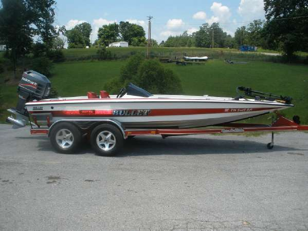 Bullet 20 Xd Boats for sale